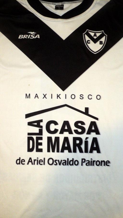Atletico Belgrano - San Antonio - Santa Fe.