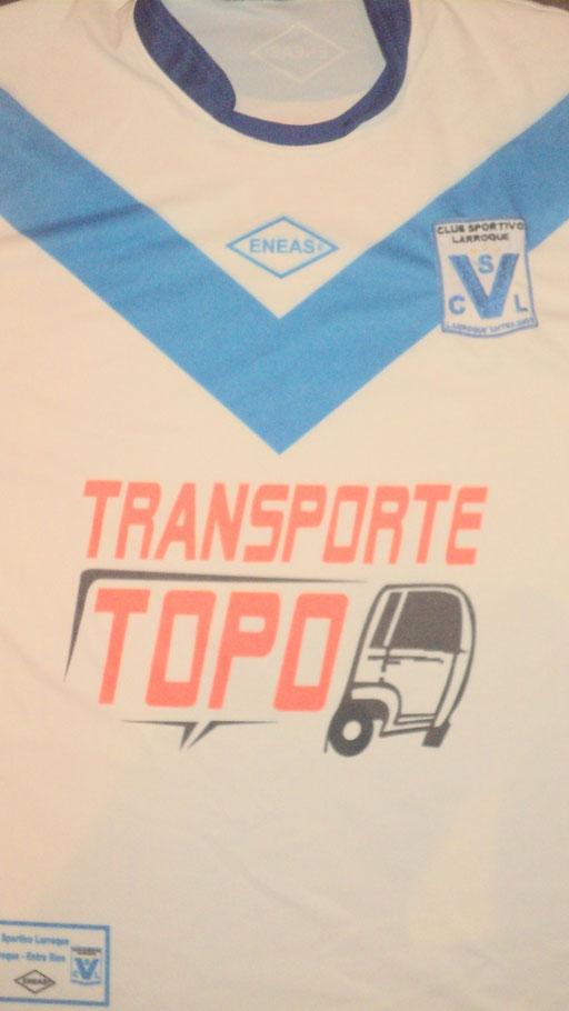 Club Sportivo Larroque - Larroque - Entre Rios