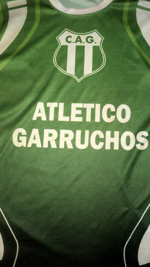 Atlético Garruchos - Garruchos - Corrientes.
