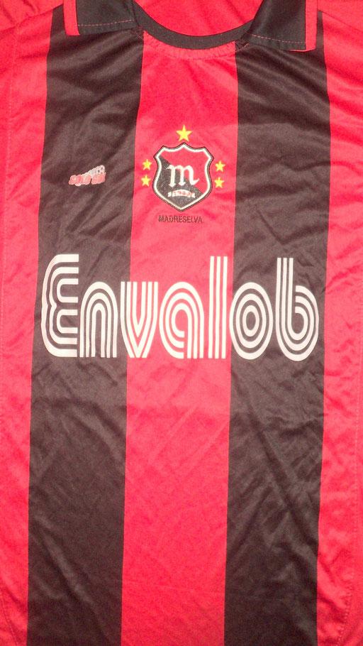 Social y Deportivo Madreselva - Lobos - Buenos Aires.