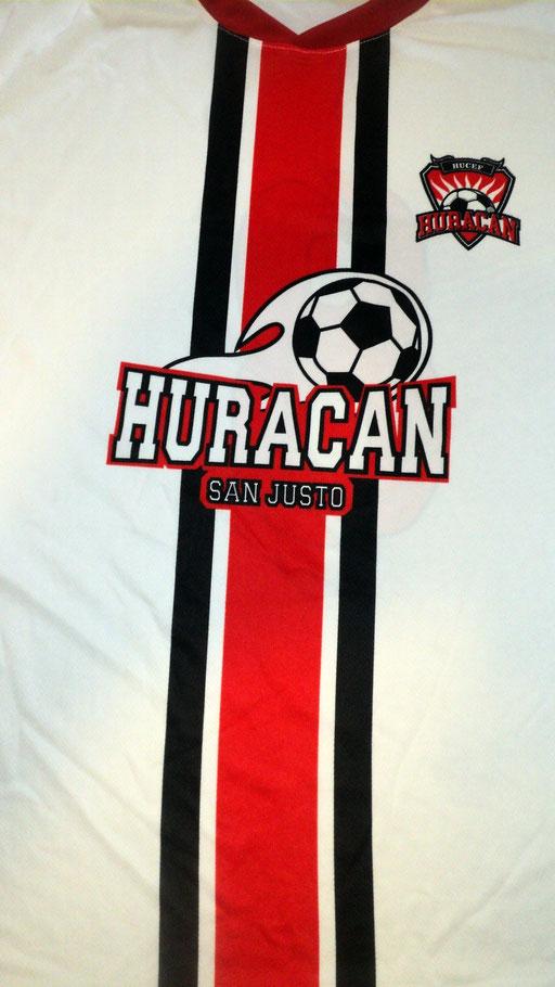 Centro Deportivo Huracán San Justo - San Justo - Buenos Aires.