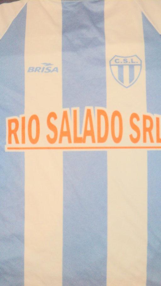 Club San Lorenzo - Esperanza - Santa Fe.