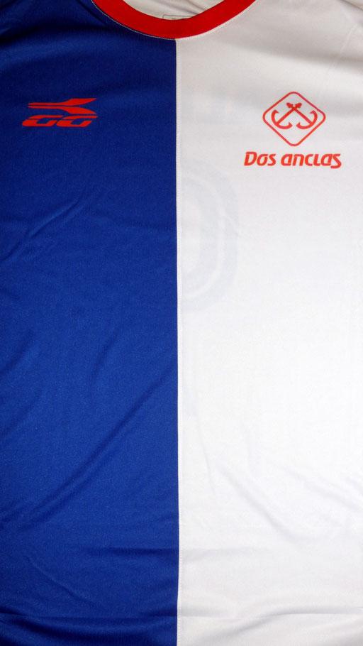Club Dos Anclas - Salinas del Bebedero - San Luis.