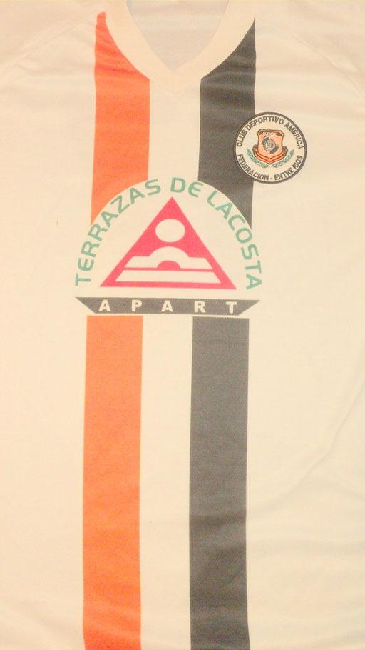 Dep America - Federacion - Entre Rios