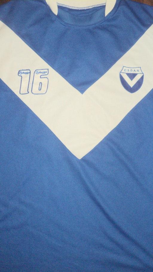 Social y Deportivo Atletico Norte  - Gral Alvear - Buenos Aires