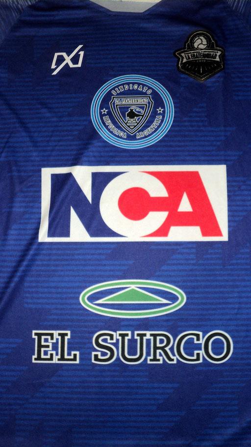 Social y Deportivo La Fraternidad - Ingeniero Maschwitz - Buenos Aires.