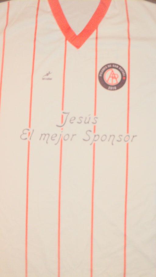 Pilares Fútbol Club - San Rafael - Mendoza.