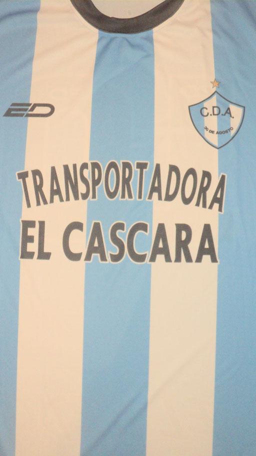 Deportivo Argentino - 30 de Agosto - Buenos Aires.