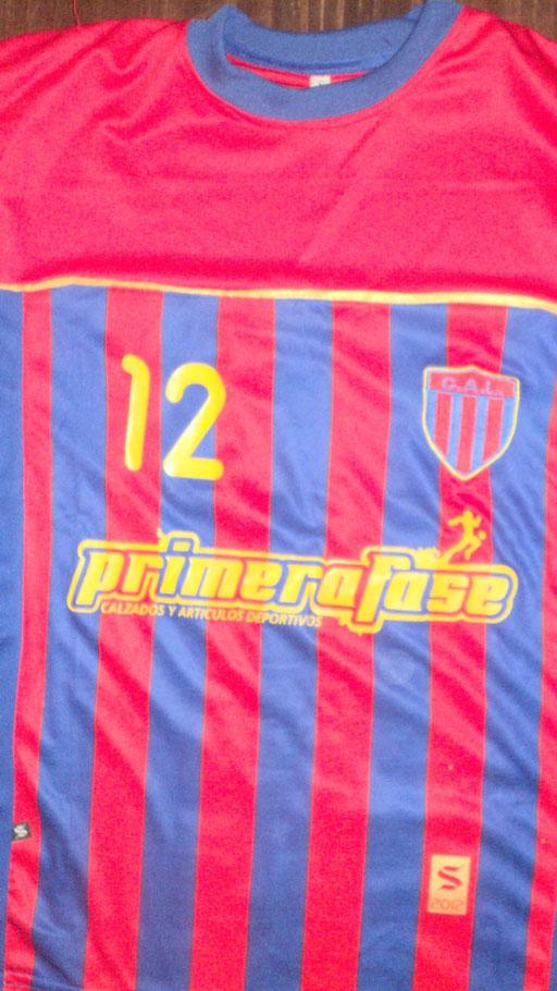 Atletico Lilan - Laprida - Bs.As