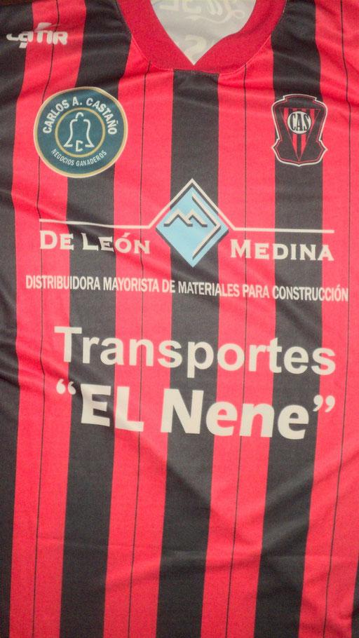 Atletico Sarmiento - Ayacucho - Buenos Aires