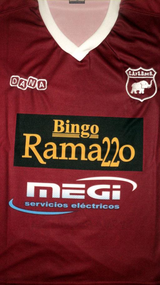 Atletico y social Defensores de Belgrano - Villa Ramallo - Buenos Aires.