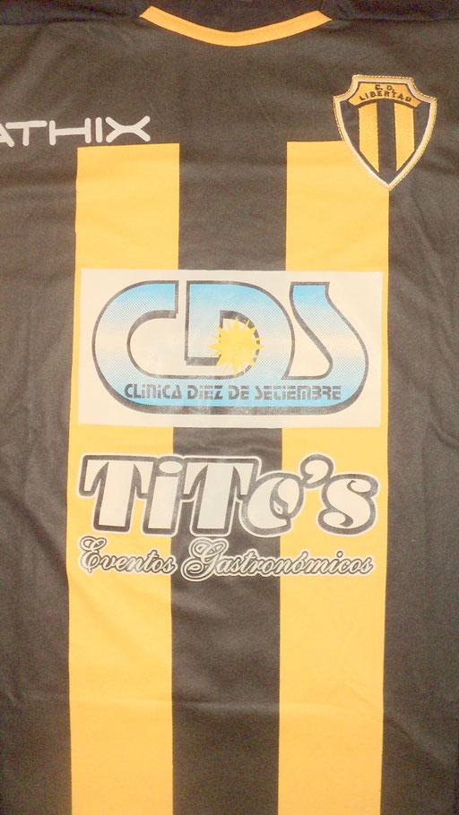 Deportivo Libertad - Sunchales - Santa Fe.