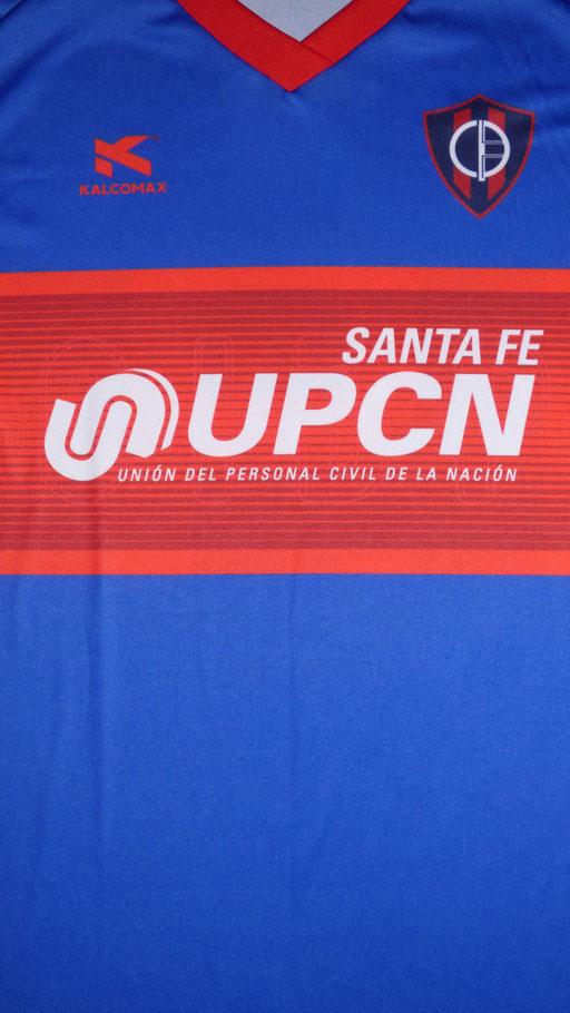 Atletico Defensores de Peñaloza - Peñaloza - Santa Fe.