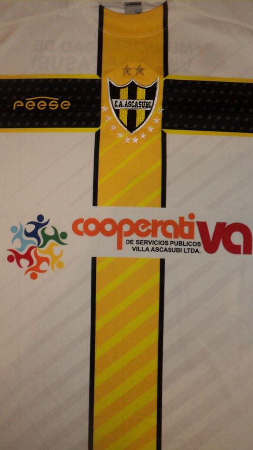 Atlético Ascasubi - Villa Ascasubi - Cordoba.