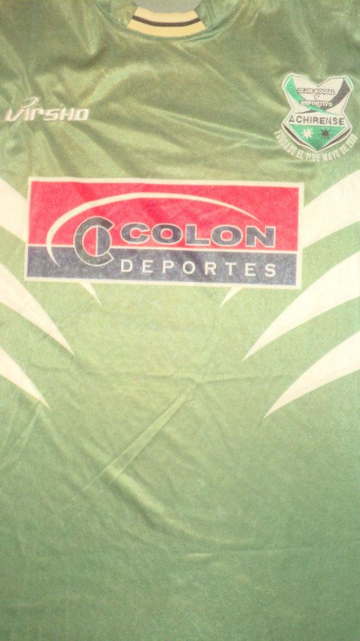 Social y Deportivo Achirense - Colonia Las Achiras - Entre Rios.