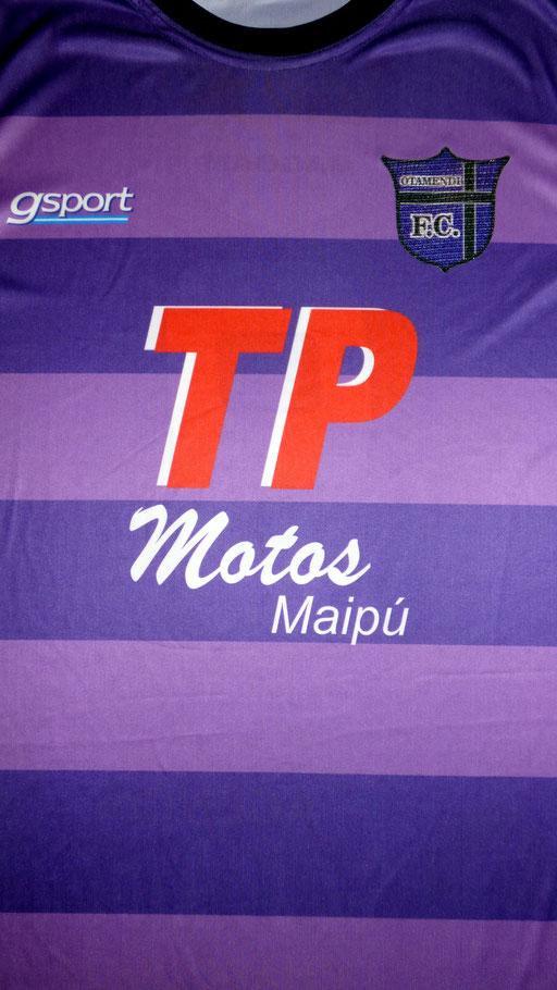 Otamendi Fútbol Club - Maipu - Buenos Aires.