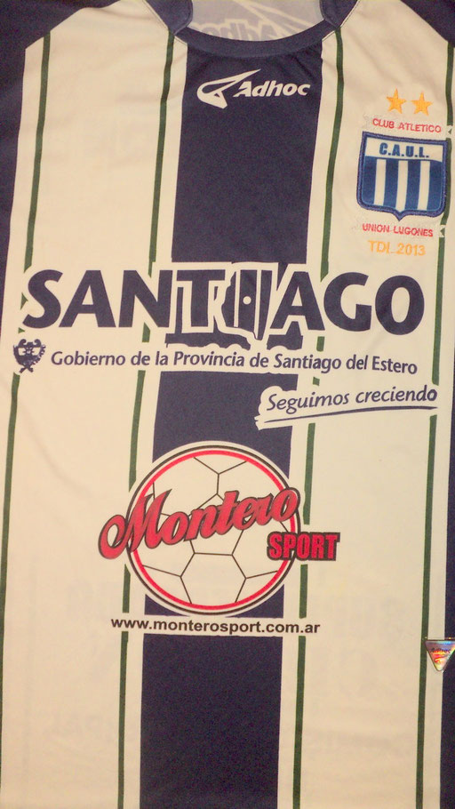Atletico Union de Lugones - Lugones - Santiago del Estero
