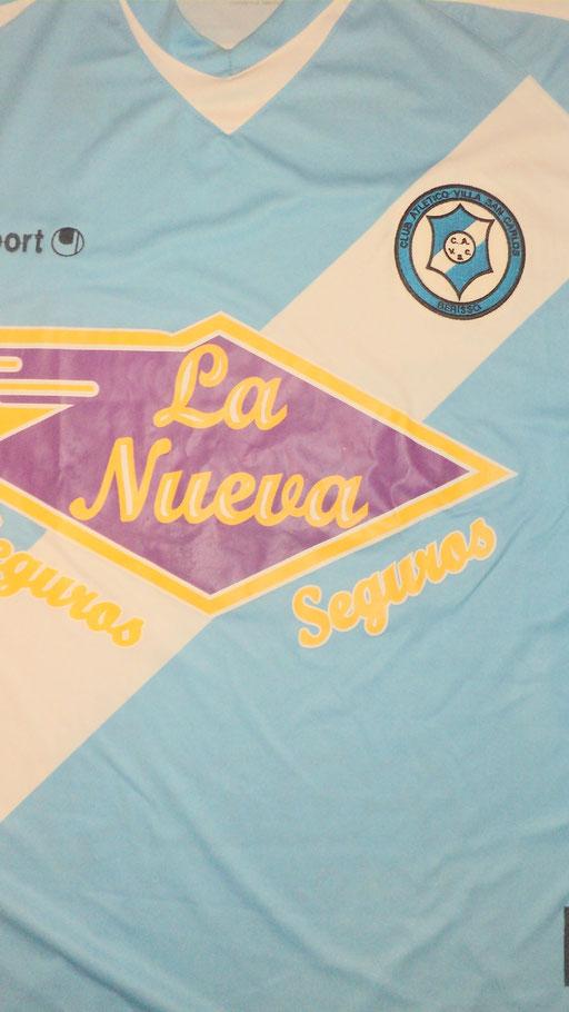 Atlético Villa San Carlos - Berisso - Buenos Aires.