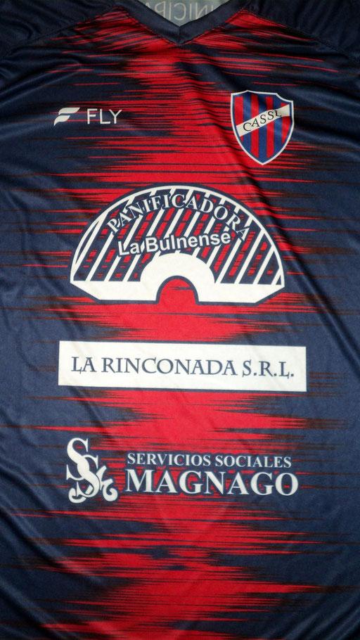 Atlético y Social San Lorenzo - Bulnes - Cordoba.