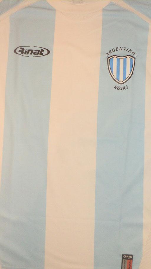 Atlético Argentino - Rojas - Buenos Aires.