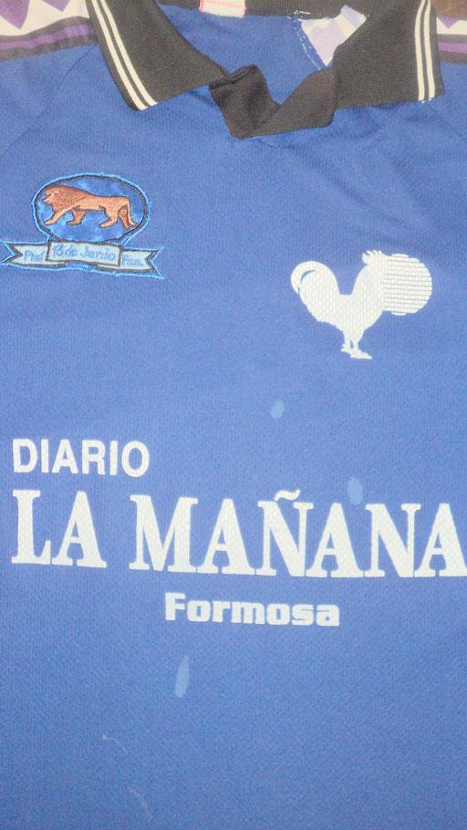 Social,cultural y Deportivo 13 de Junio - Pirane - Formosa.