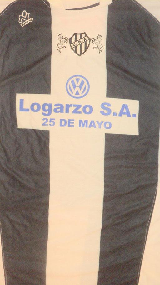 Atletico Sportivo - 25 de Mayo - Bs.As