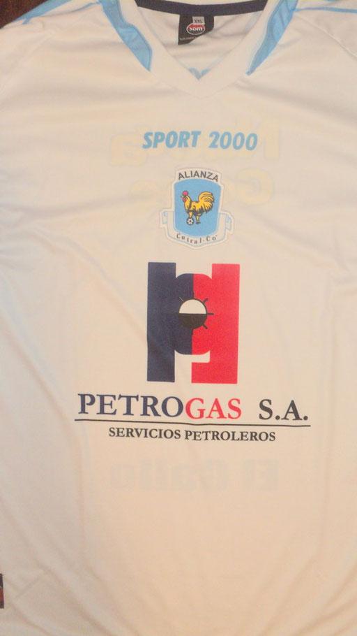 Social y Deportivo Alianza de Cutral Co - Cutral Co - Neuquen