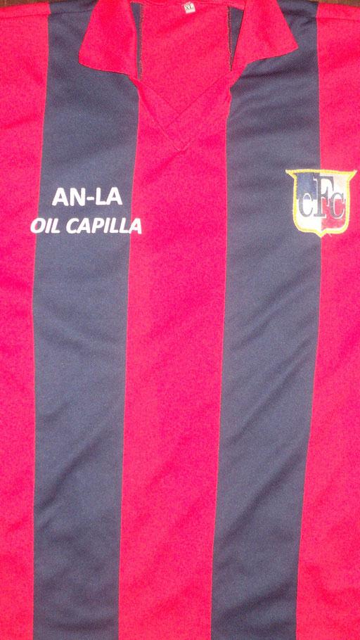 Capilla Football Club - Capilla del Señor - Bs.As