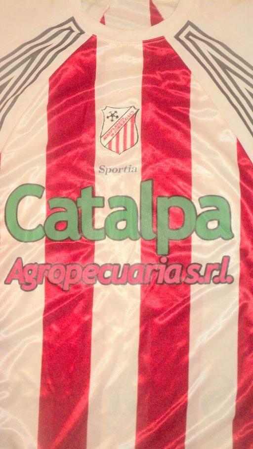 Atlético Empleados de Comercio - Bolivar - Buenos Aires.