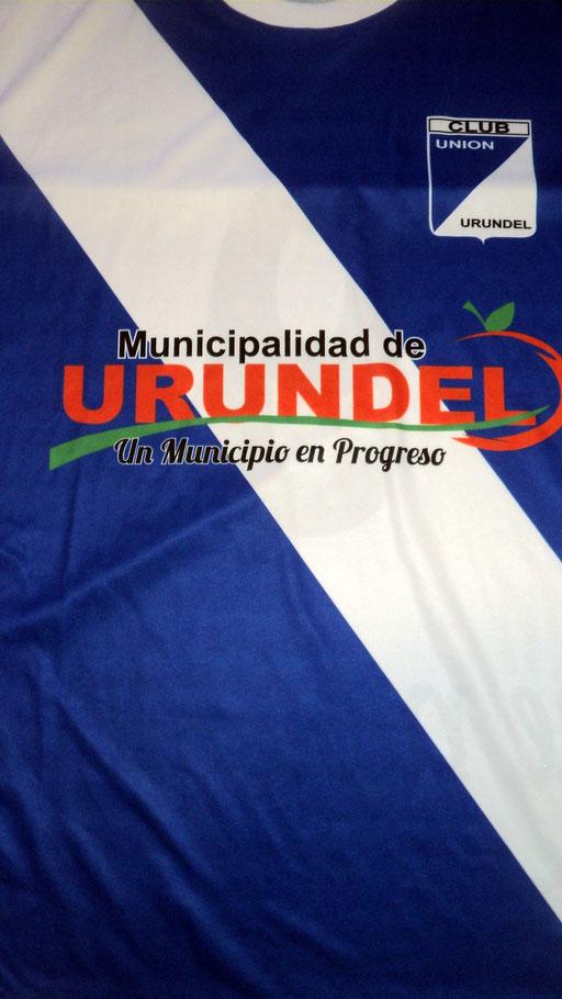 Unión Urundel - Urundel - Salta.