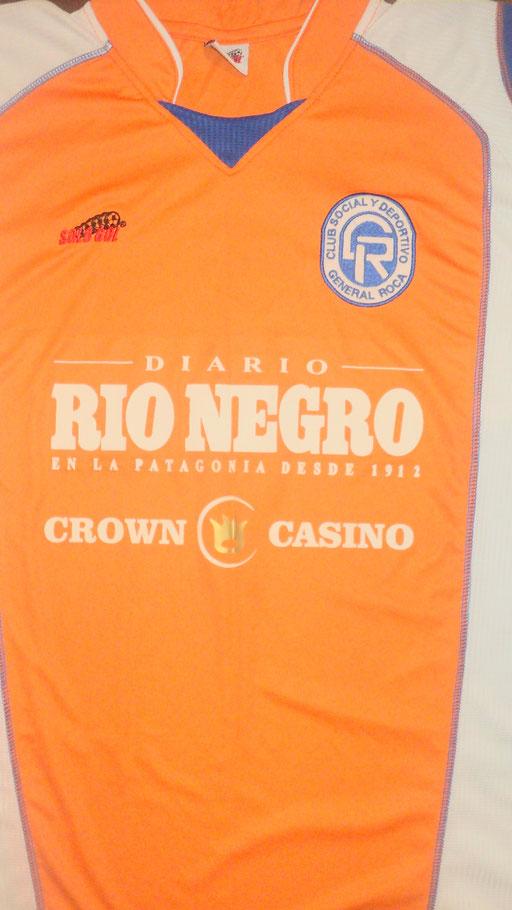 Social y Deportivo General Roca - General Roca - Rio Negro.