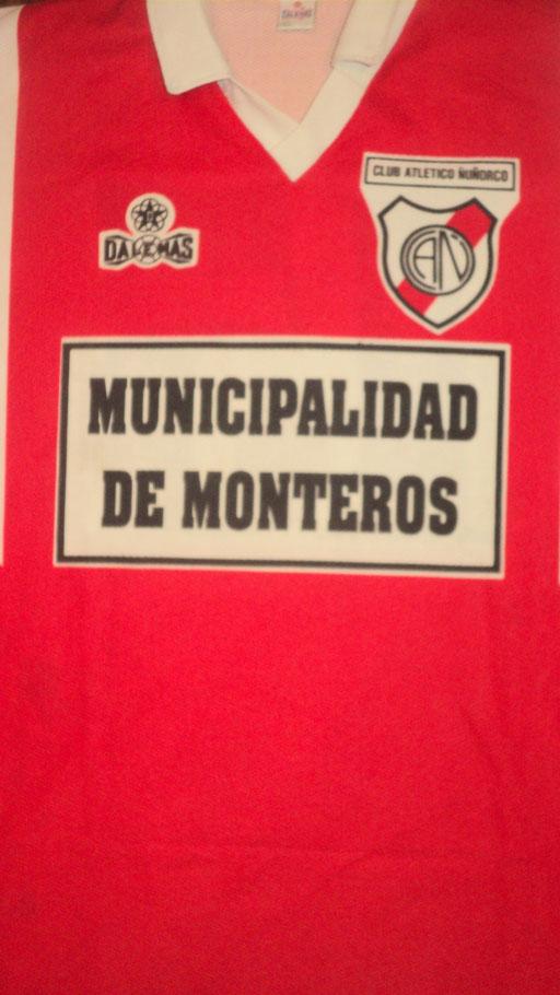 Atlético Ñuñorco - Monteros - Tucuman.