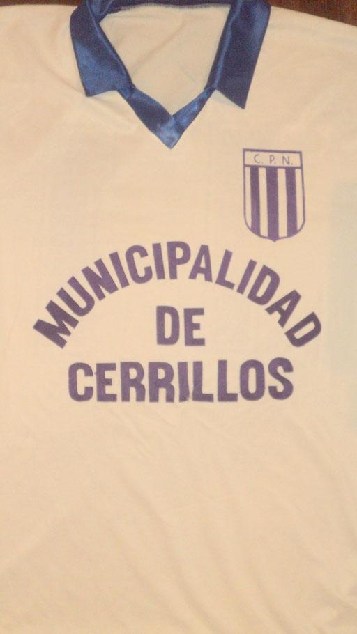 Club Pueblo Nuevo - Cerrillos - Salta