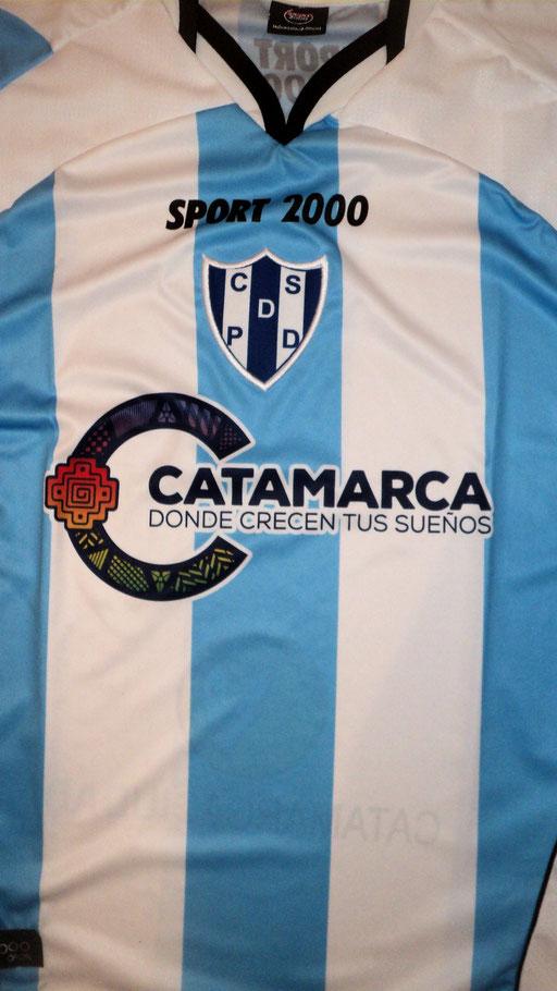Social y deportivo Parque Daza - San Fernando del valle de Catamarca - Catamarca.