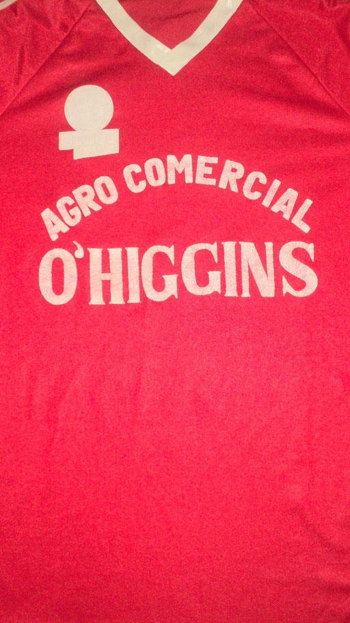 Club Ohiggins - Ohiggins - Buenos Aires