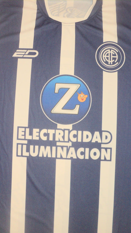 Atlético y Cultural Argentino - General Pico - Buenos Aires.