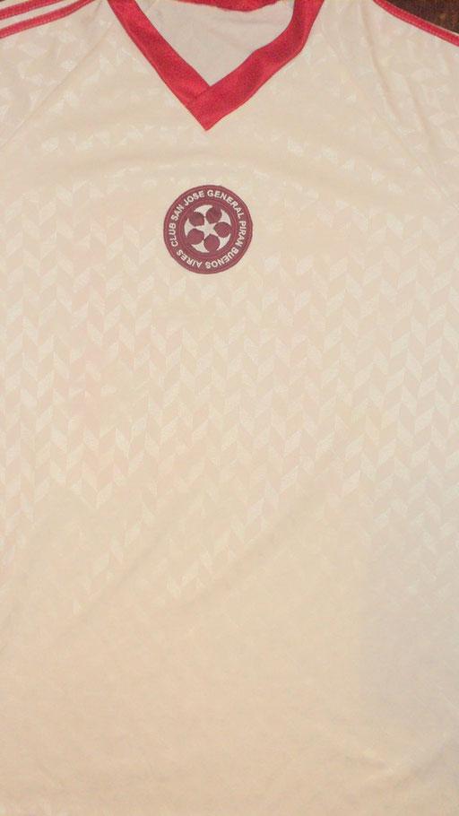 Atletico San Jose - General Piran - Bs.As