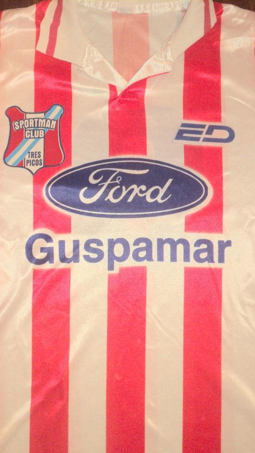 Sportman Club - Tres Picos - Bs.As