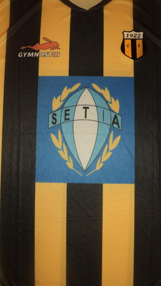 Club Sportsman -  Carmen de Areco - Buenos Aires.