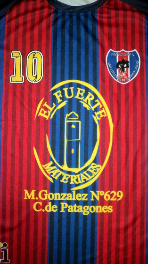 Atlético San Lorenzo -  Carmen de Patagones - Buenos Aires.