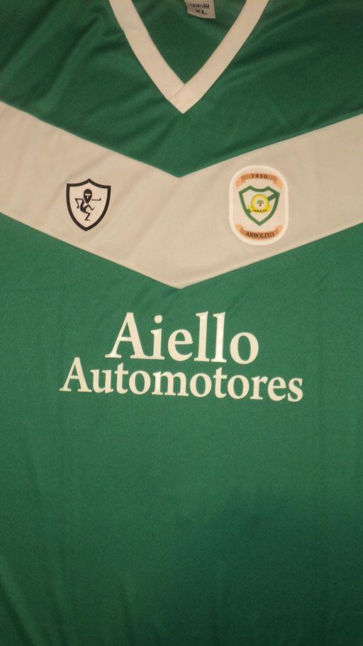Atlético Arbolito - Coronel Vidal - Buenos Aires.