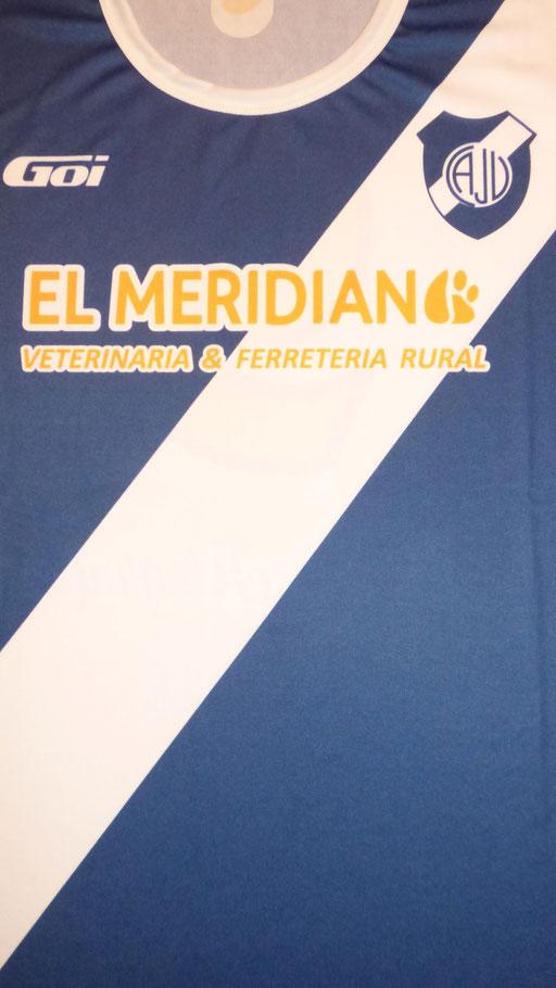 Club Atlético Juventud Unida - Banderaló - Buenos Aires.