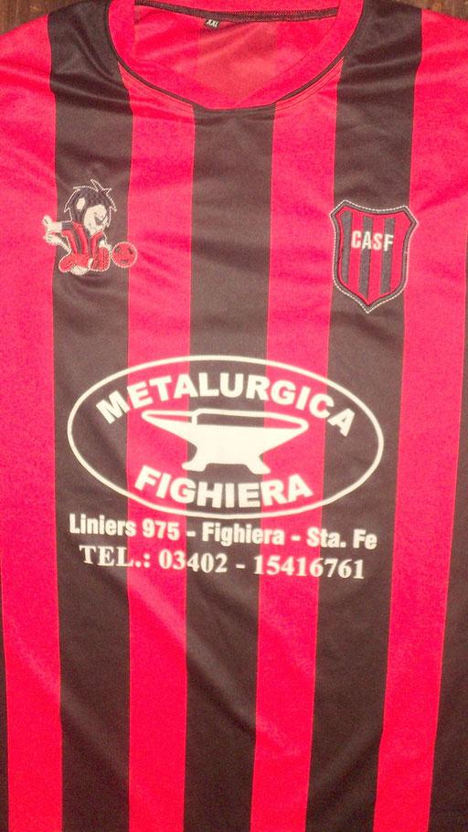 Atletico Social Figherense - Fighiera - Santa Fe