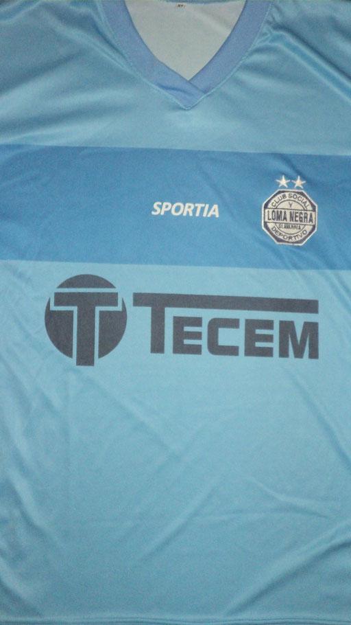 Social y Deportivo Loma Negra - Olavarria - Buenos Aires