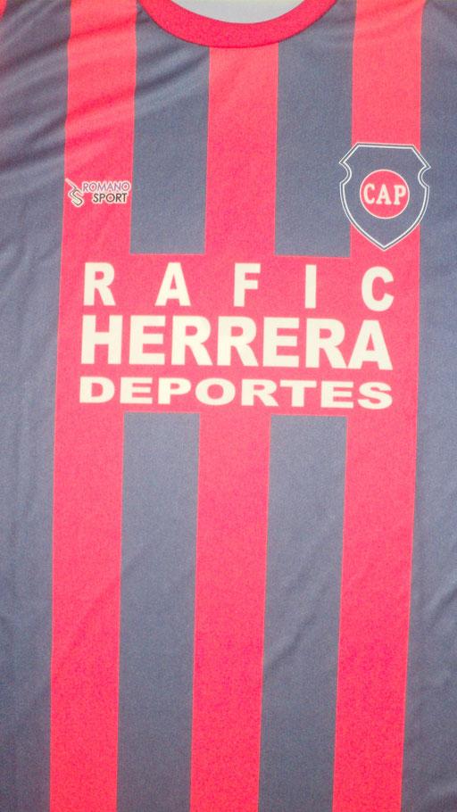 Atlético Providencia - Providencia - Jujuy.