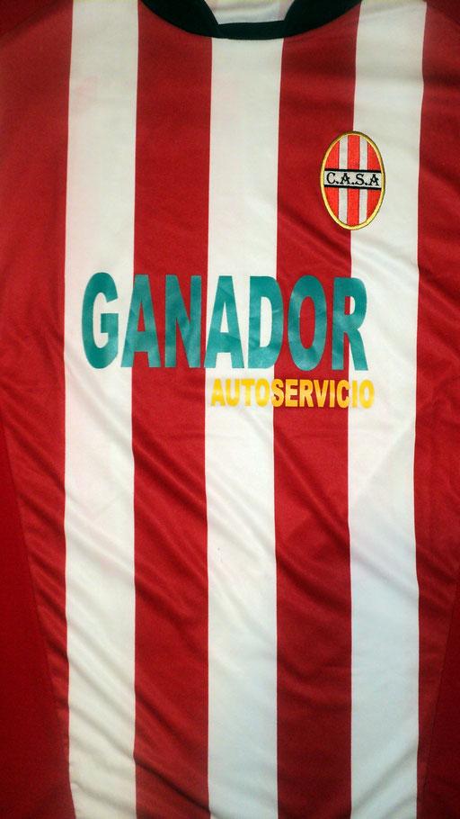 Atlético Santa Ana - Ingenio Santa Ana - Tucuman.