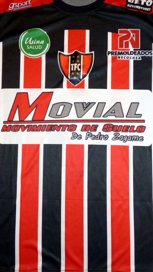 Taponazo Futbol Club - Quequén - Buenos Aires.