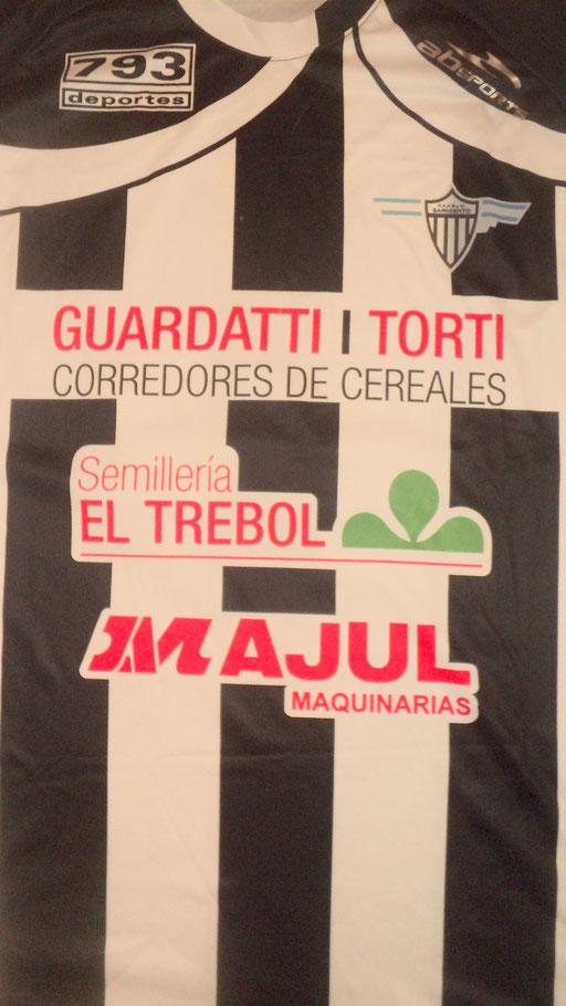 Atlético,aeronáutico,biblioteca y mutual Sarmiento - Leones - Cordoba.