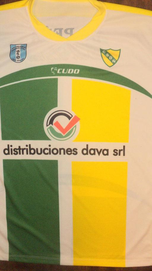 Social y Deportivo Ñapinda - Colon - Entre Rios