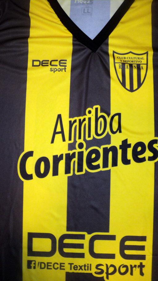 Cultural y Deportivo Rana -  Ita Ibate - Corrientes.